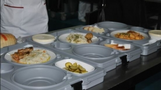 Mai mulți bani pentru mâncarea bolnavilor din Spitalul Tichilești !