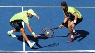 Tecău şi Rojer s-au calificat în sferturi la Indian Wells