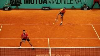 Tecău şi Rojer s-au impus, la dublu, în turneul de la Madrid