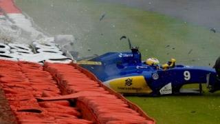 Marcus Ericsson poate concura în Marele Premiu al Marii Britanii