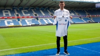 Ianis Hagi are un nou antrenor la Genk