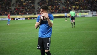 Ianis Hagi, în Top 10 al celor mai productivi jucători sub 21 de ani din fotbalul mondial!