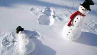 Cum va fi vremea de Crăciun. Prognoza actualizată