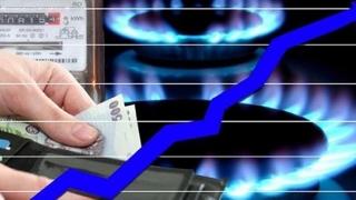 Crește preţul gazelor naturale pentru consumatorii finali casnici, de la 1 august