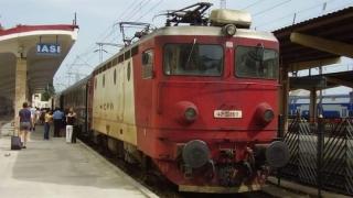 Noi trenuri către Iaşi, pentru Sărbătoarea Sfintei Parascheva