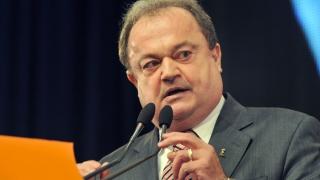 Dosarul lui Vasile Blaga, trimis de ÎCCJ la Tribunalul București