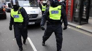 Poliția i-a identificat pe suspecții atacurilor din Londra