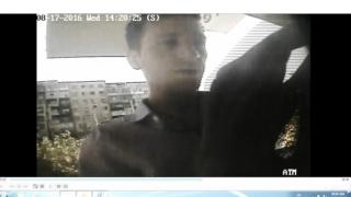 L-aţi văzut? Poliţia face apel pentru identificarea acestei persoane!
