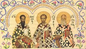 Sfinții Trei Ierarhi, o sărbătoare a concilierii