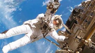 Cea de-a 200-a ieșire în spațiu pe ISS: mai scurtă dar s-a încheiat cu succes