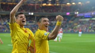 Au fost puse în vânzare biletele pentru partidele României cu Spania şi Malta