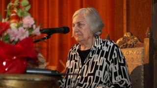 Scriitoarea Ileana Vulpescu împlinește 85 de ani