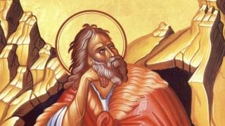 Sărbătoare mare! Ce să faci şi, mai ales, să nu faci de ziua Sfântului Ilie