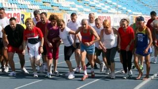 Recordul la Ilie Floroiu la 5.000 de metri, rezistă!