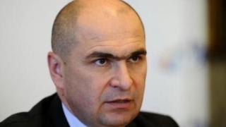 Ilie Bolojan şi Cristian Buşoi şi-au depus demisiile din funcții