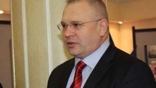 Ilie Botoș, trecut în rezervă de președintele Iohannis