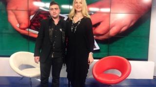 David Copperfield de românia, la ASTA-I VIAŢA!
