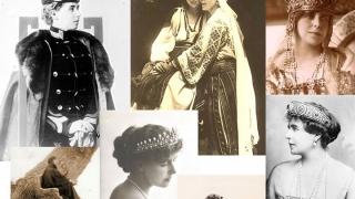 Povestea Reginei Maria, ultima romantică, la ASTA-I VIAŢA!