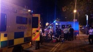 A intrat cu mașina în mulțime la Londra! Nou atac terorist sau accident rutier?