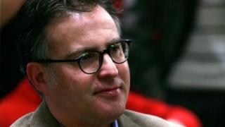 Ambasadorul României în Belgia a fost rechemat de Klaus Iohannis