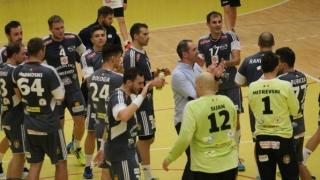 HC Dobrogea Sud - Steaua, în semifinalele Cupei României la handbal masculin