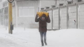 Un ciclon mediteranean va aduce urgia în România