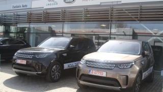 Noul Discovery, o mașină pentru toate gusturile și toate drumurile