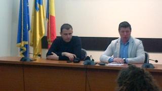 Viceprimarul Iulian Soceanu, candidat PNL la Primăria Techirghiol