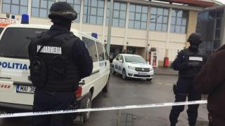 ALERTĂ! Pachet suspect în Gara Constanța! Clădirea a fost evacuată!