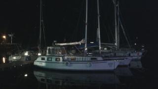 Scenă macabră! Femeie găsită spânzurată în Portul Tomis!