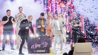 Andrei Garici este câştigătorul sezonului 10 iUmor