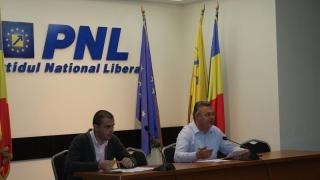 Mihai Lupu a demisionat din funcţia de prim-vicepreşedinte al PNL Constanţa