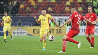 Tricolorii vor disputa un amical cu Anglia