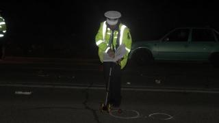 Accident rutier grav la Cernavodă!
