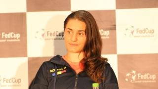 Monica Niculescu, eliminată în optimi la Thailand Open