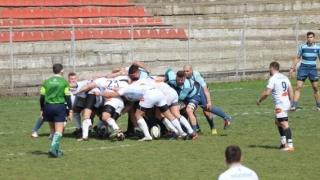 Tomitanii Constanţa - CS Năvodari, în semifinalele DNS la rugby