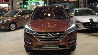 Cinci vedete Hyundai, la VIVO! Constanța