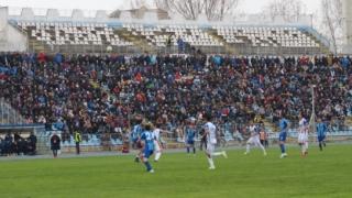 SSC Farul, la un punct de promovarea în Liga a 2-a
