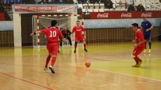 """Se cunosc semifinalistele turneului """"ultra"""" old-boys la Trofeul """"Telegraf"""""""