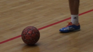 În weekend se încheie faza grupelor la turneul de fotbal în sală de la Valu lui Traian