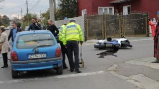 Ziua accidentelor pe bulevardul Soveja