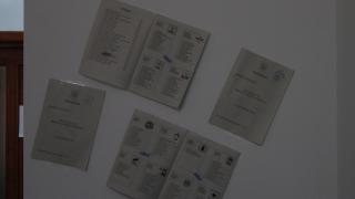 Distribuţia mandatelor pe judeţe la Camera Deputaţilor şi Senat