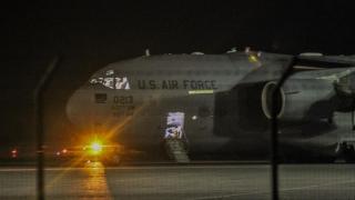 Aterizare de urgență pe Aeroportul Kogălniceanu! Un avion a luat foc?