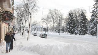 Drumurile naționale din județul Constanța se redeschid la noapte?
