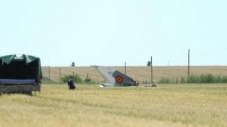 """MiG-ul prăbuşit la Constanţa, un alt """"sicriu cu aripi""""..."""