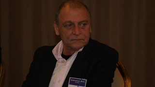 Directorul Portului Constanța, vicepreşedinte al Black and Azov Seas Ports Association