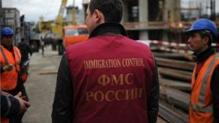 Numărul imigranților de la granița Rusiei cu Finlanda s-a dublat