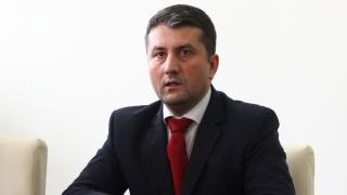 Decebal Făgădău îl propune pe Mircea Dobre în funcția de viceprimar