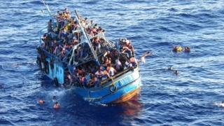 Trupurile a cinci imigranți decedați, găsite pe coasta de sud a Spaniei