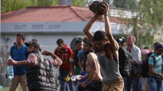 Ungaria, condamnată la CEDO din cauza reţinerii unor imigranţi extracomunitari